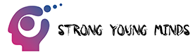 Strong Young Minds Logo